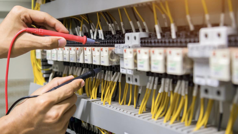 Elektrik Sistemleri Dizaynı