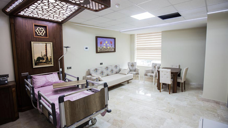Eslife Hospital Esenyurt